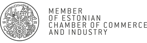 Member of Estonian Chamber